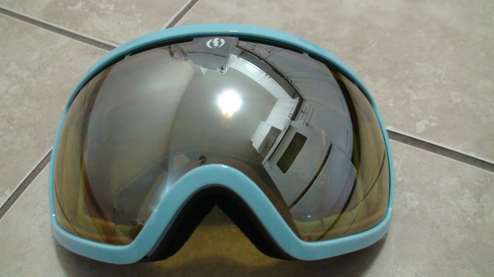 All Rounder Goggle Lens