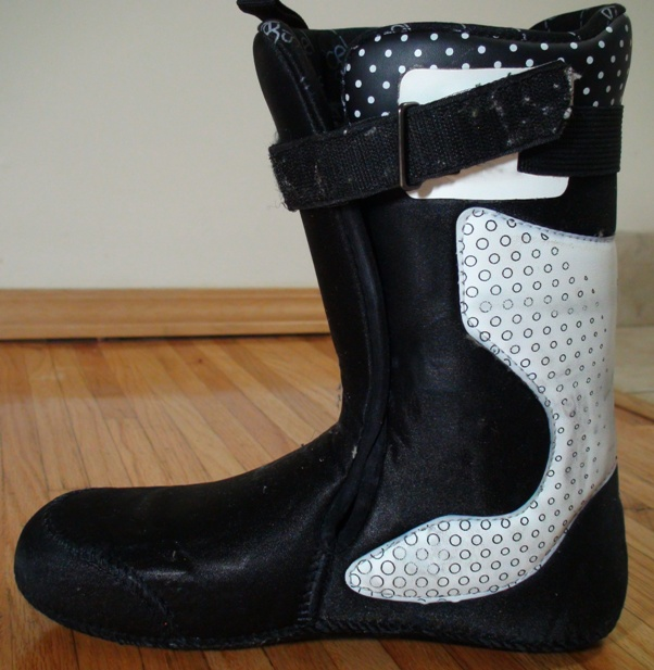 Snowboard Boot Liner