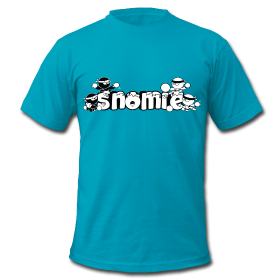 Snomie T-Shirt Men's