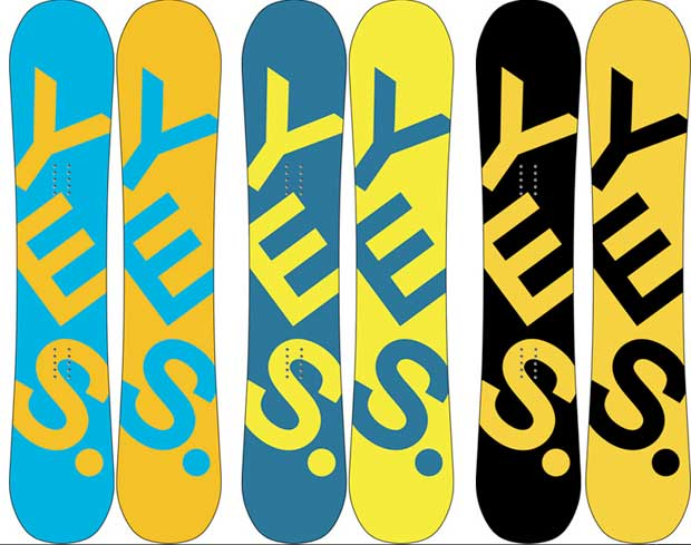 How many snowboards is too many?