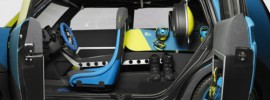 686 Custom Designed Scion Snowboard Car