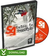 Snowboard Addiction - Intro To Freestyle Download