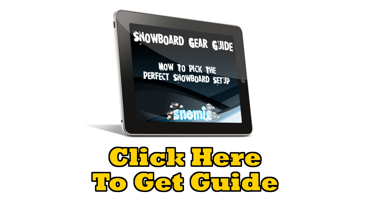 Snowboard Sizing - How To Size A Snowboard