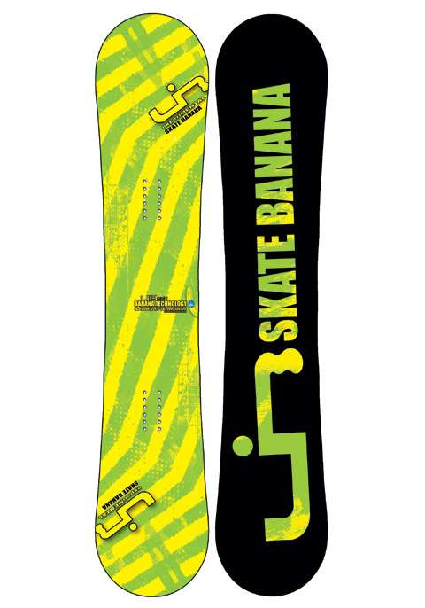 The Most Overrated Snowboard 30a13b5b163e