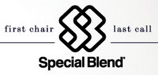 Special Blend Theme - First Chair. Last Call