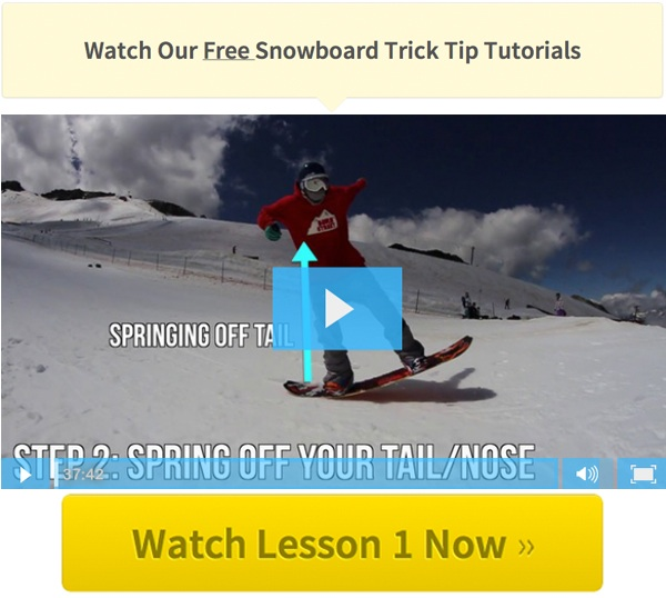 Balance Board Help Snowboarding: How To Make Your Own Balance Board And Improve Your