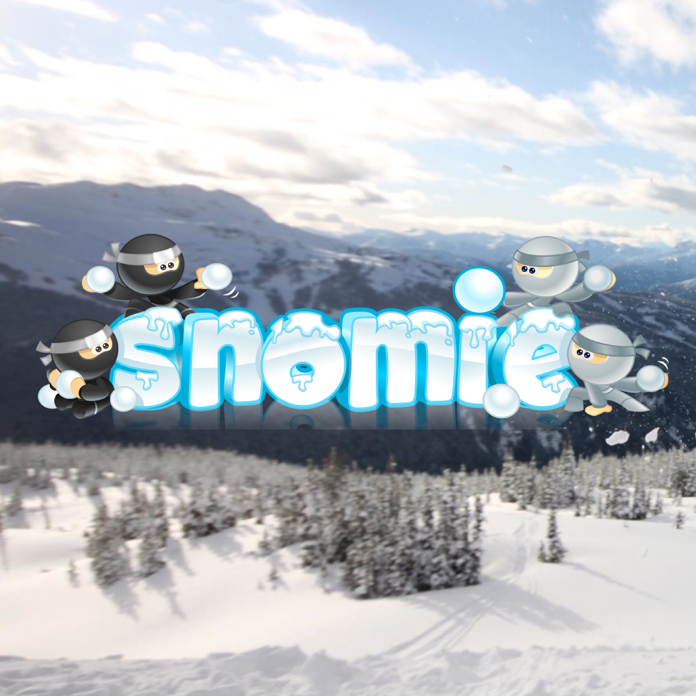 Boards, Beer And BS - The Snomie.com Snowboard Podcast